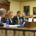 Feely Testifies before U.S. House June 2008
