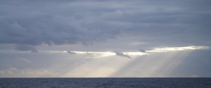 Air-Sea Fluxes photo