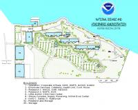Map of WRC NOAA campus