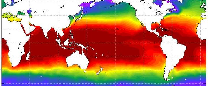 Live Access Server:  National Virtual Ocean Data System (NVODS)